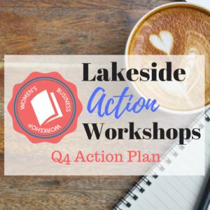 q4 action workshop