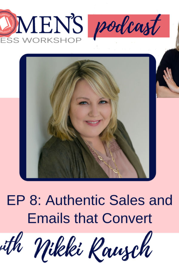 Authentic sales conversations and emails that convert