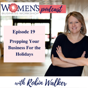 Prep your business for the holidays