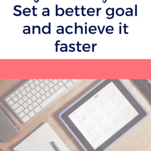 Ever wonder why you aren't achieving your goals? What needs to be put in place so you reach your business goals this year?