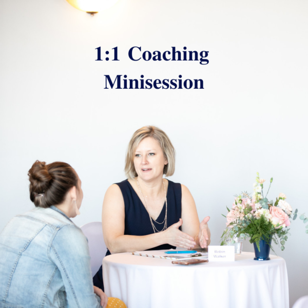business coach for women wisconsin illinois