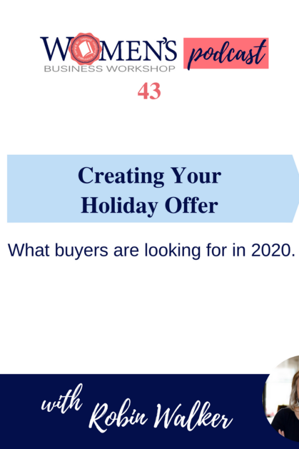Holiday sales for small business 2020