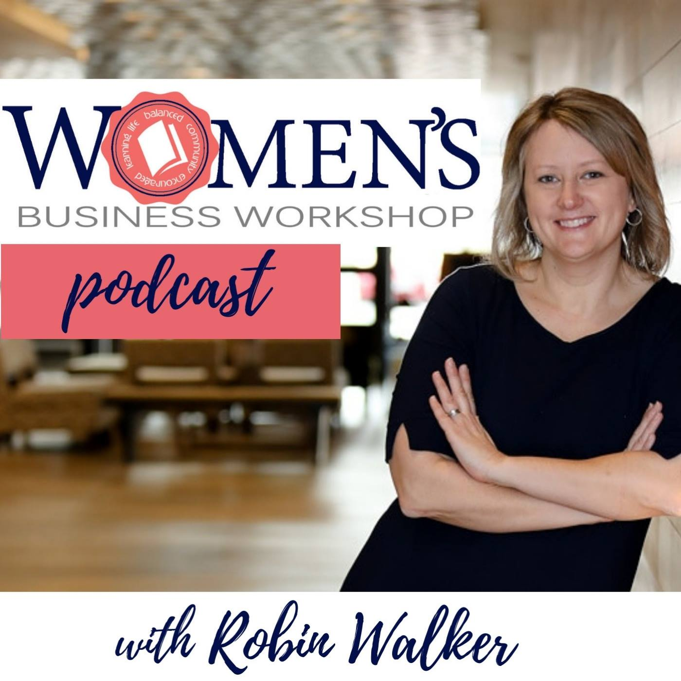 Women's Business Workshop Podcast